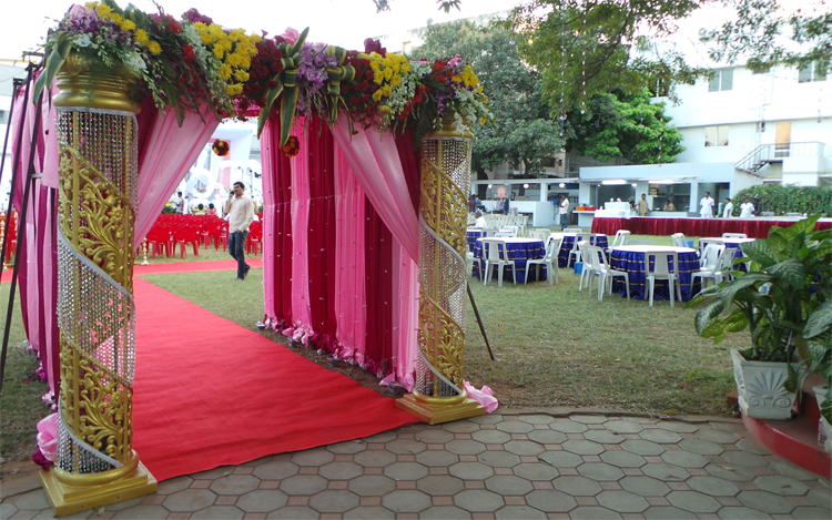 Wedding decoration ideas for home chennai we are proud to offer you the finest in wedding and marriage services where we place you and your needs first every step of the way junglespirit Choice Image